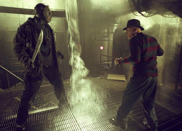 Freddy vs Jason Coming to Halloween Horror Nights 2016