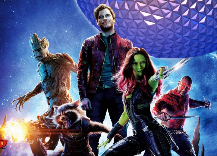 Guardians of the Galaxy to Replace Ellen's Energy Adventure?