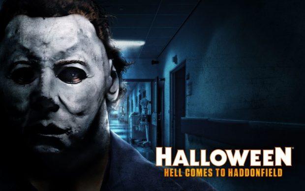 Michael Myers Makes His Return to Universal's Halloween Horror Nights