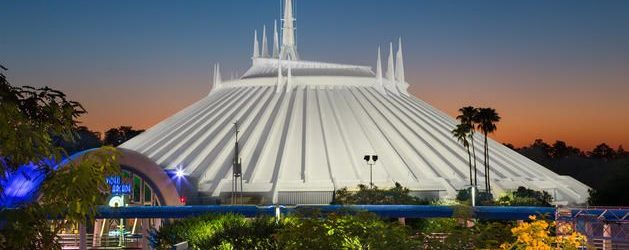 Episode 101 – The After Dark Team Join Us to Discuss Keeping or Removing Space Mountain