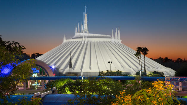 Episode 145 – We Read Out Poor Reviews of Space Mountain at Magic Kingdom