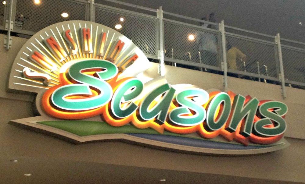 Sunshine Seasons logo