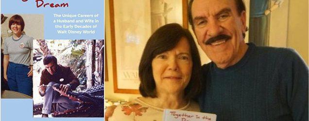Episode 23 – Guests RJ and Suzanne Ogren Ex Walt Disney World Cast Members