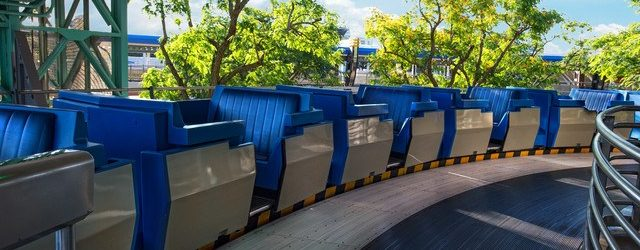 PeopleMover Refurbishment Gets Extended Again