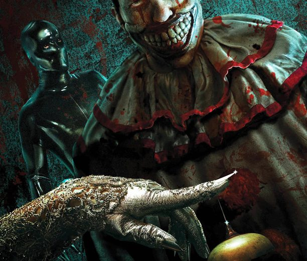 Halloween Horror Nights 2016 Adds American Horror Story!