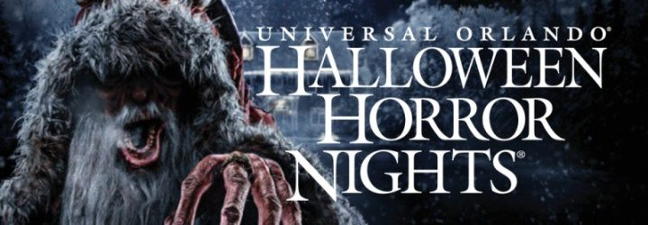 Krampus Is Coming to Universal's Halloween Horror Nights 2016