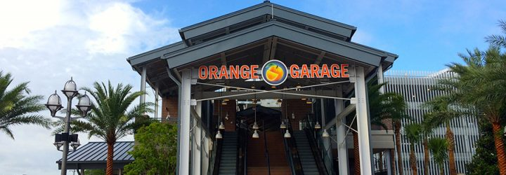 Preferred Parking Starts at Disney Springs Today