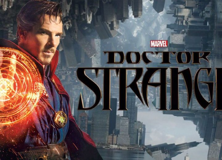 Is Doctor Strange Coming to Disney's Hollywood Studios?