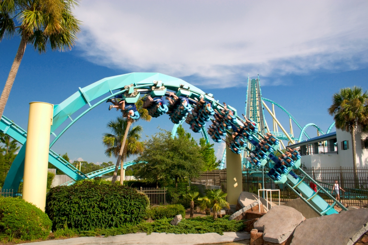 Theme Park Trader Podcast - Episode 167