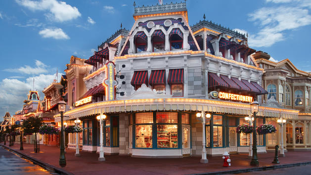 Main Street Confectionery Undergoing Refurbishment for 6 Weeks