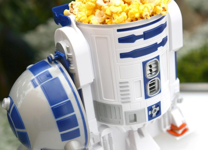 Disney Extends Refillable Popcorn Offer at Walt Disney World!