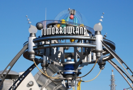 Episode 35 – Tomorrowland at the Magic Kingdom, Keep, Change or Remove!