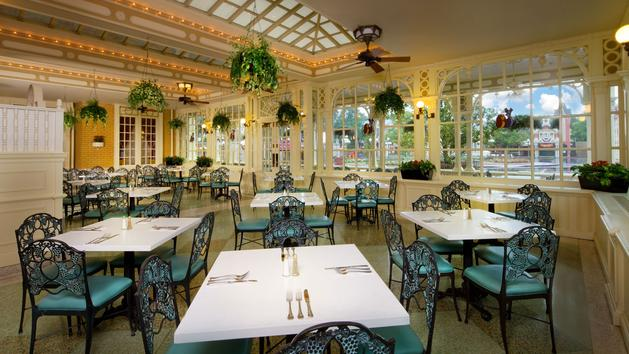 More Magic Kingdom Restaurants to Serve Alcohol