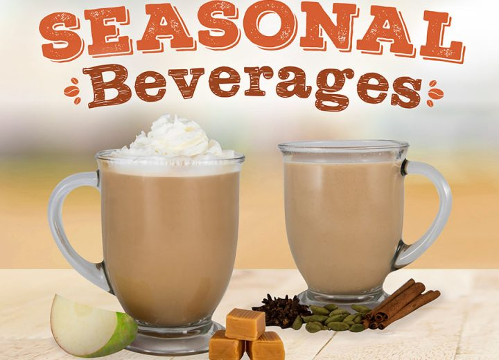 Walt Disney World Introduces Three New Coffee Beverages this Fall