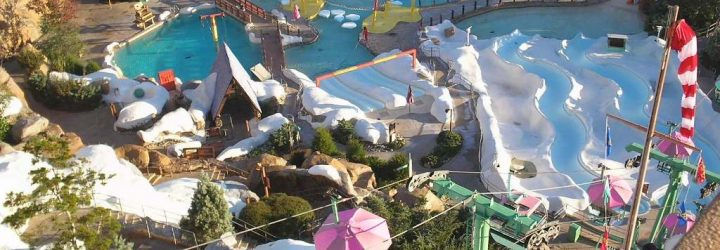 Blizzard Beach to Close Earlier than Expected for Refurbishment