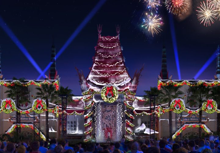 Jingle Bell, Jingle BAM Dessert Party Reservations Now Open!