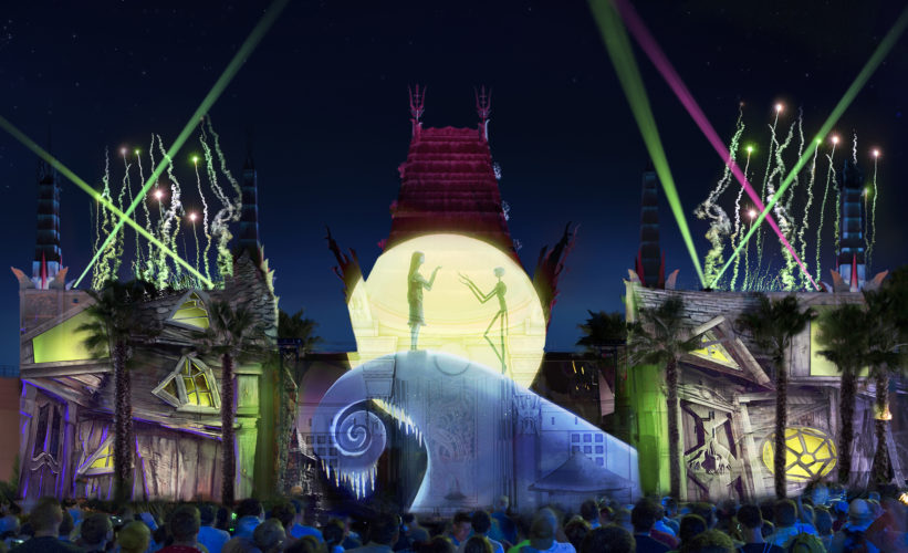 Jingle Bell, Jingle BAM! at Disney's Hollywood Studios