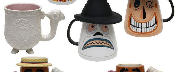 A New Selection of Mugs Coming to Disney Parks