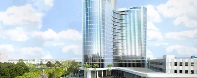 Get a Preview of Universal's Aventura Hotel Ahead of it's Opening