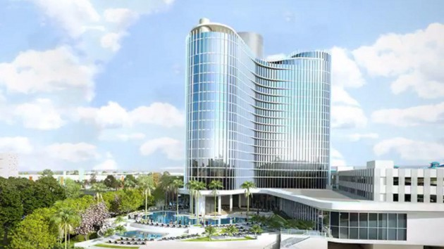 Universal Orlando to Open Sixth Hotel in 2018!