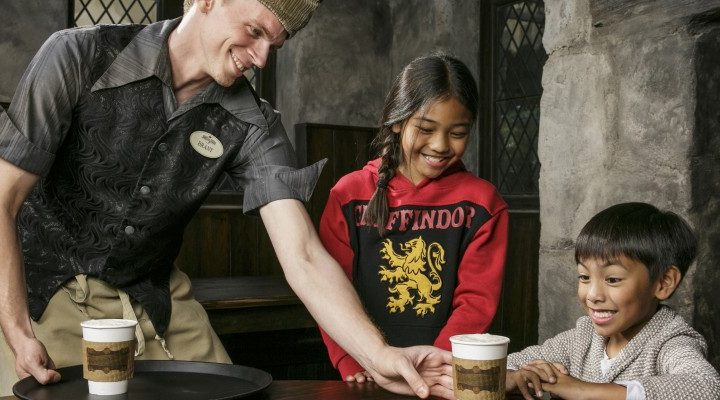 Warm Butterbeer is Coming – This is not a Drill!