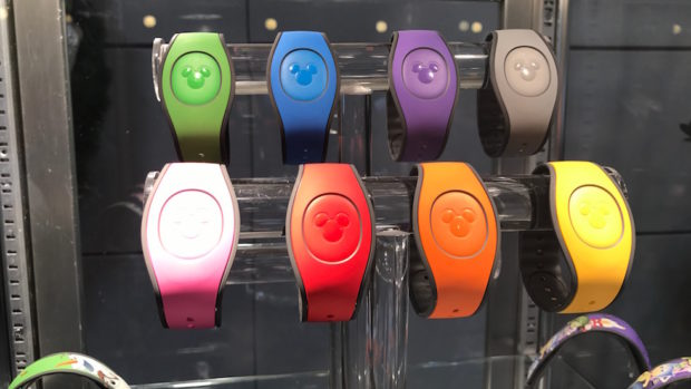 MagicBand 2.0 Revealed at D23