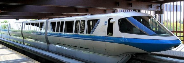 Monorail Doors Falling Off Surely Last Straw for Ageing Monorail System?