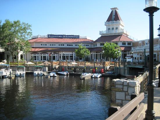Port Orleans Resort Now Offering an Internal Resort Shuttle