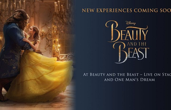 Beauty and the Beast Additions Coming to Disney's Hollywood Studios