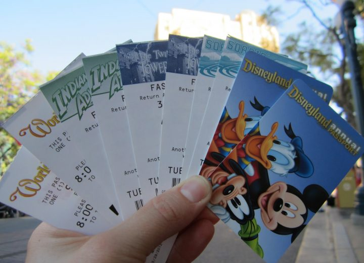 Big Changes Coming to FastPass Service at Disneyland