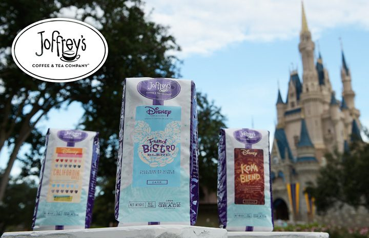 Joffrey's Coffee Kiosks Now Offering Annual Passholder Discounts at Walt Disney World
