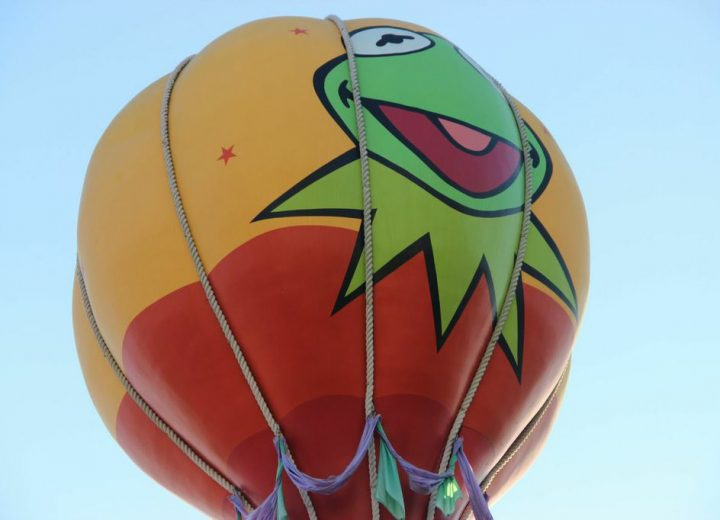 Kermit the Frog Balloon to be Removed at Disney's Hollywood Studios