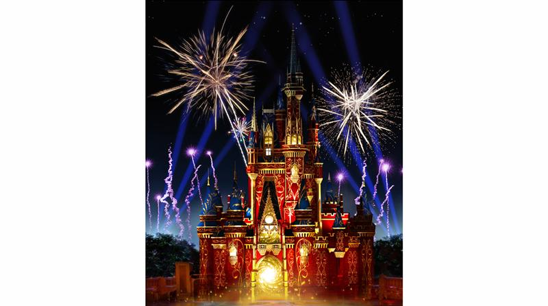 Happily Ever After Concept Art