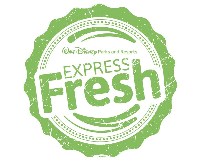 Express Fresh logo