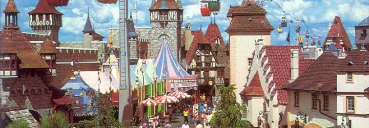 Gondola Transportation System Confirmed for Walt Disney World!