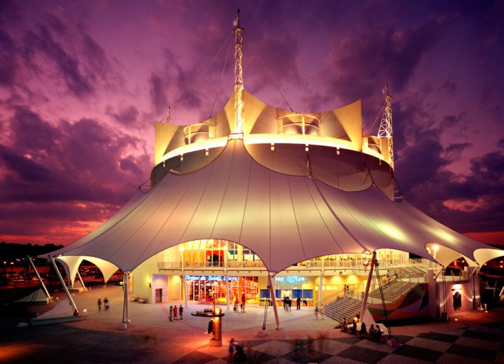 La Nouba by Cirque du Soleil To Host Last Show in December