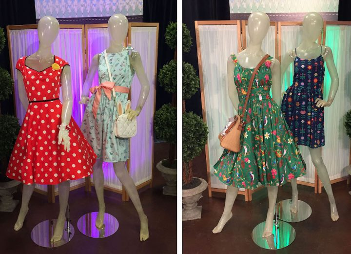 The Dress Shop at Disney Springs Now Open – Disneybound in Style