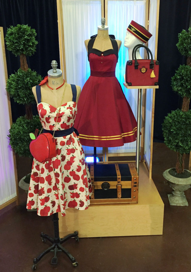 The Dress Shop at Disney Springs Now Open - Disneybound in Style