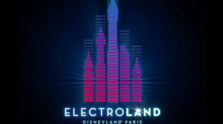 Disneyland Paris to Host EDM Festival