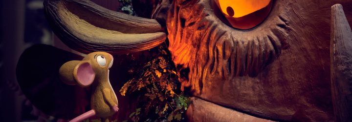 New Gruffalo Attraction Opens at Chessington World of Adventures
