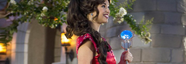 Princess Elena of Avalor Package Now Available at Bibbidi Bobbidi Boutique