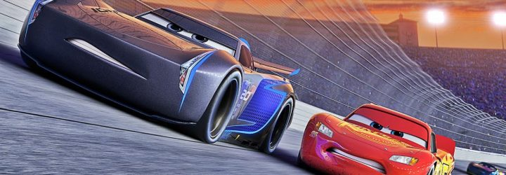 Cars 3 Preview Coming to Disneyland and Walt Disney World