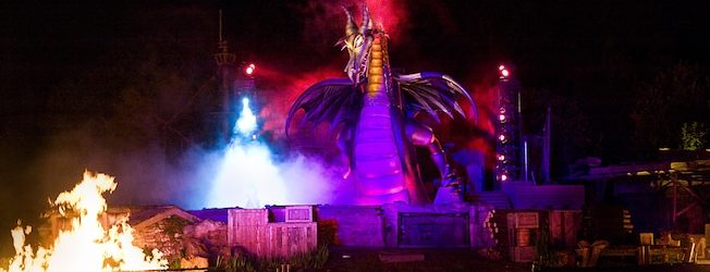 Disneyland's Fantasmic to Return in Summer with Brand New Scenes!