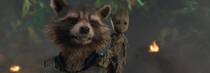 Brand new Guardians of the Galaxy Mission Breakout Ad Debuts Featuring Rocket Raccoon!