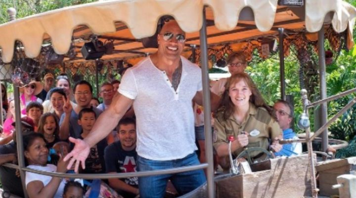 Dwayne Johnson Confirms Jungle Cruise Will Be Seeing Some Big Changes at Disney Parks