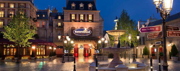 Episode 84 -Misson Breakout Halloween Update, Poor Reviews of Walt Disney Studios Park at Disneyland Paris + More