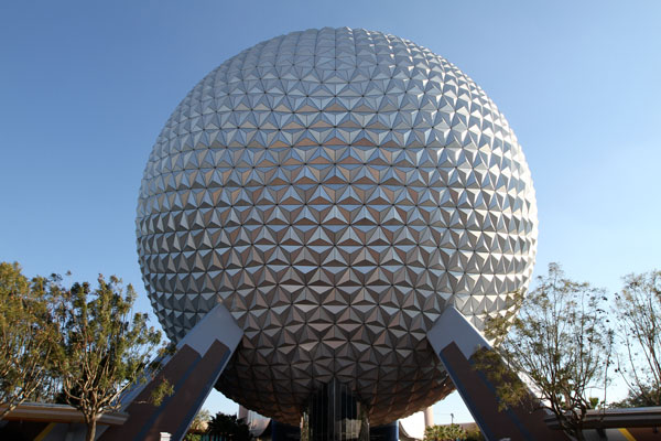 The Epcot Queen Joins us to Chat all Things Epcot & More!