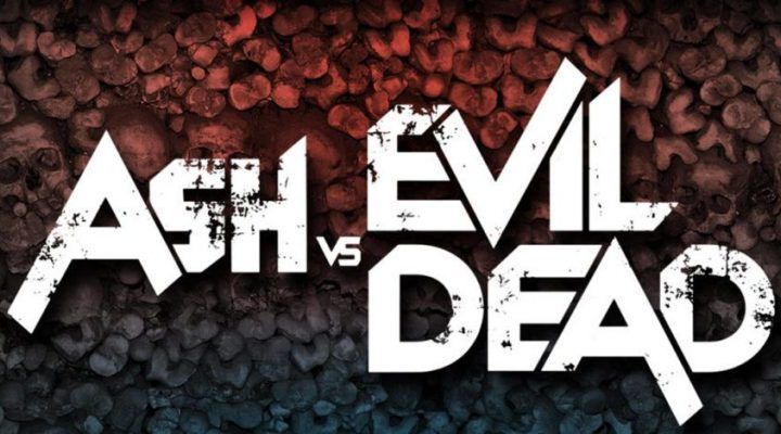 Ash vs Evil Dead Coming to Universal's Halloween Horror Nights