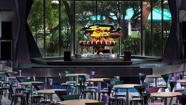 Cosmic Ray's Starlight Cafe Now Offers Mobile Ordering