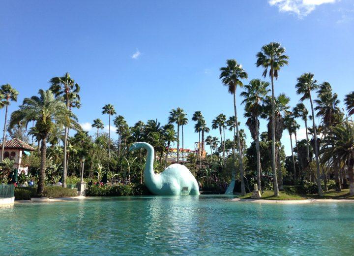 Echo Lake Refurbishment Begins Tomorrow at Disney's Hollywood Studios